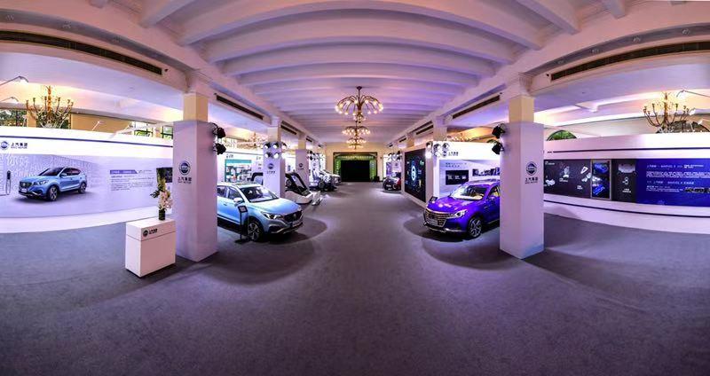 """海外每卖出三辆中国车,就有一辆是上汽造……汽车龙头启动未来增长""""新引擎"""""""