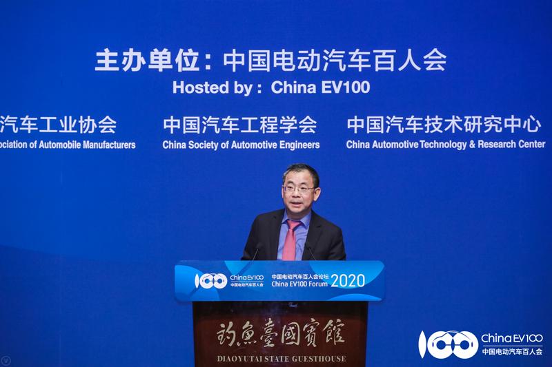 新能源汽车可持续发展 中国企业如何破题