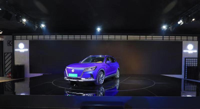 陕西11选5走势图表首登印度车展 建立技术领先地位
