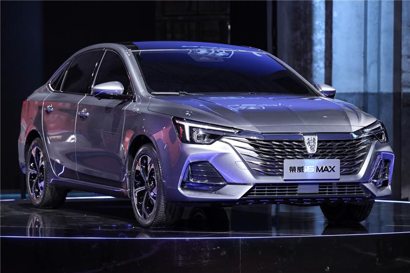 全球首款整舱交互5G量产车来了,陕西11选5走势图表荣威将率先实现L3级别自动驾驶!