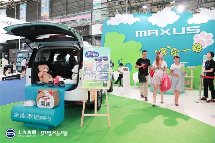 国人需要什么车,beplay下载app下载MAXUS就造什么车 国人哪里需要车,beplay下载app下载MAXUS的车就出现在那里。